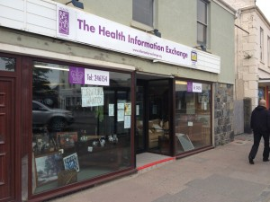 Guernsey Charity Health Information Exchange